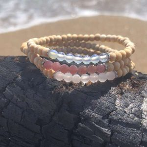 Bracelet Trios by Intention