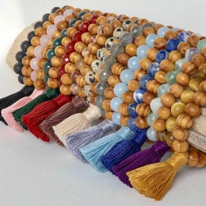 Signature Crystal Bracelets